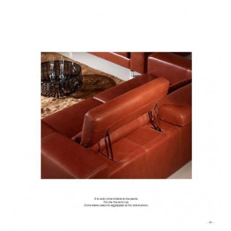 Italart sofas диваны серии Contemporary - Фото 48