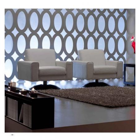 Italart sofas диваны серии Contemporary - Фото 59