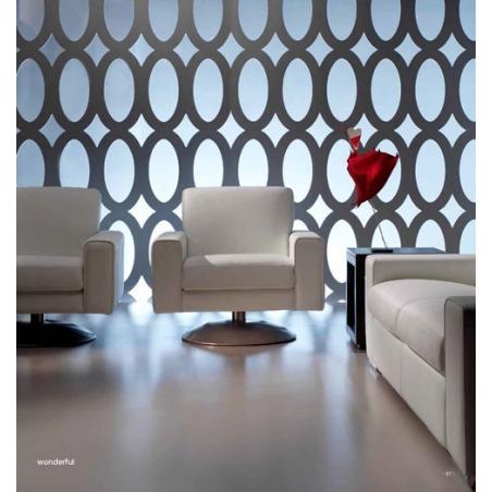 Italart sofas диваны серии Contemporary - Фото 62