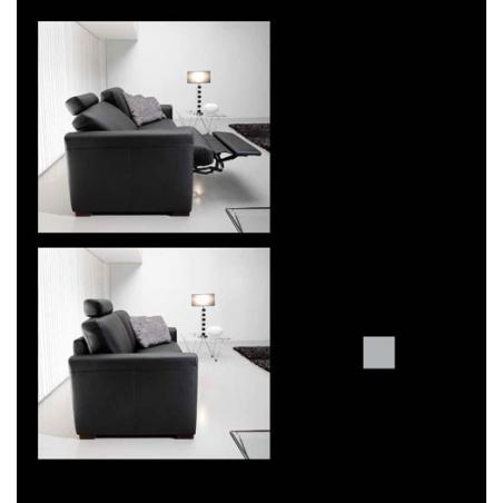 Italart sofas диваны серии Modern - Фото 36