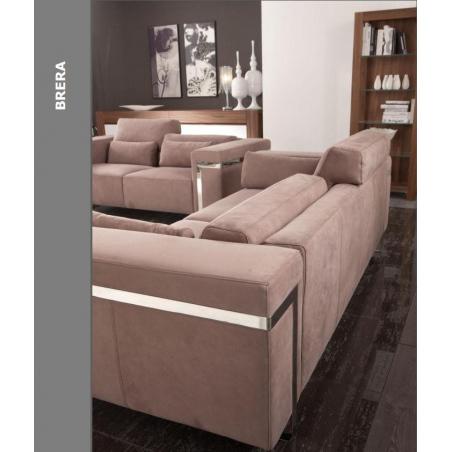 Italart sofas  Atelier мягкая мебель - Фото 3