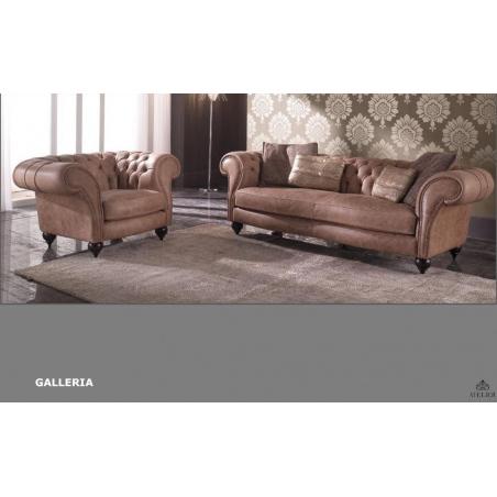Italart sofas  Atelier мягкая мебель - Фото 5