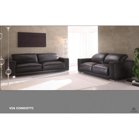 Italart sofas  Atelier мягкая мебель - Фото 6