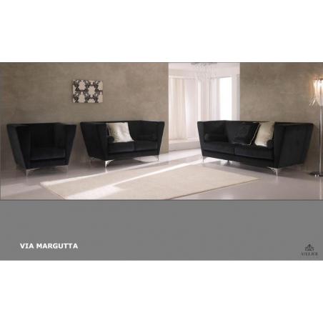 Italart sofas  Atelier мягкая мебель - Фото 7