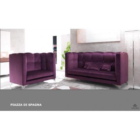 Italart sofas  Atelier мягкая мебель - Фото 9