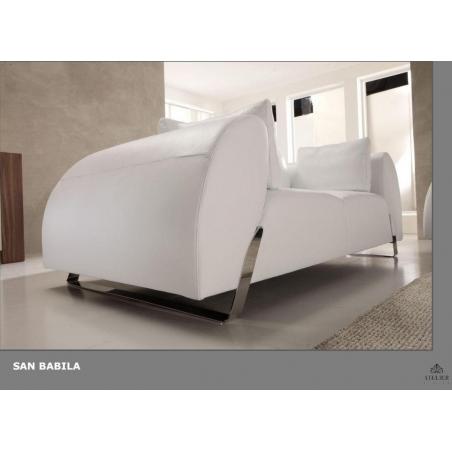 Italart sofas  Atelier мягкая мебель - Фото 12