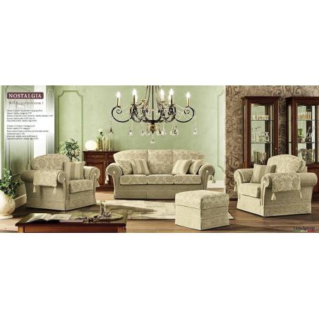 Camelgroup Nostalgia Sofa мягкая мебель - Фото 2