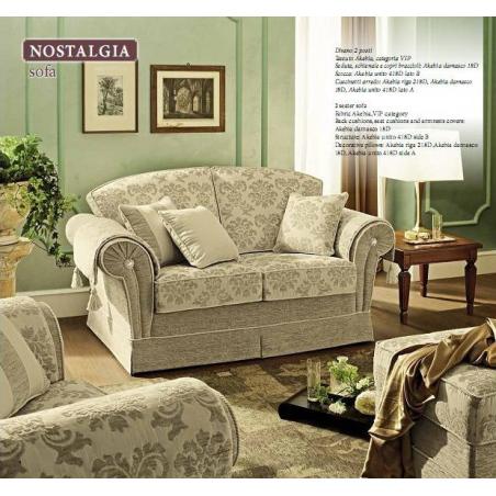 Camelgroup Nostalgia Sofa мягкая мебель - Фото 3