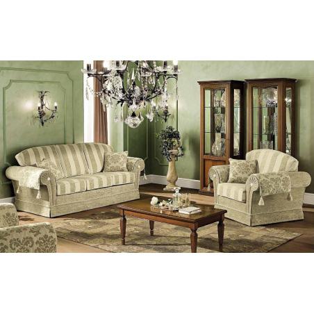 Camelgroup Nostalgia Sofa мягкая мебель - Фото 5
