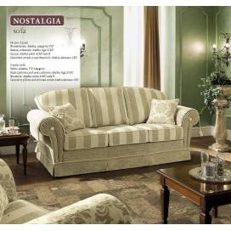 Camelgroup Nostalgia Sofa мягкая мебель - Фото 6