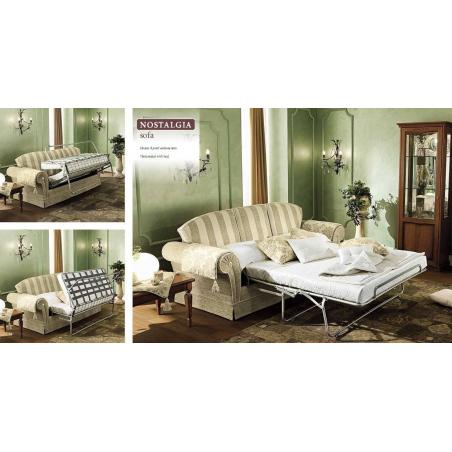 Camelgroup Nostalgia Sofa мягкая мебель - Фото 7