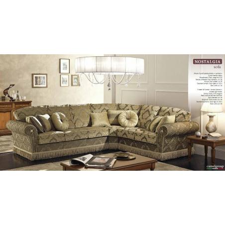 Camelgroup Nostalgia Sofa мягкая мебель - Фото 8
