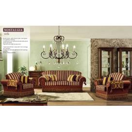 Camelgroup Nostalgia Sofa мягкая мебель - Фото 9
