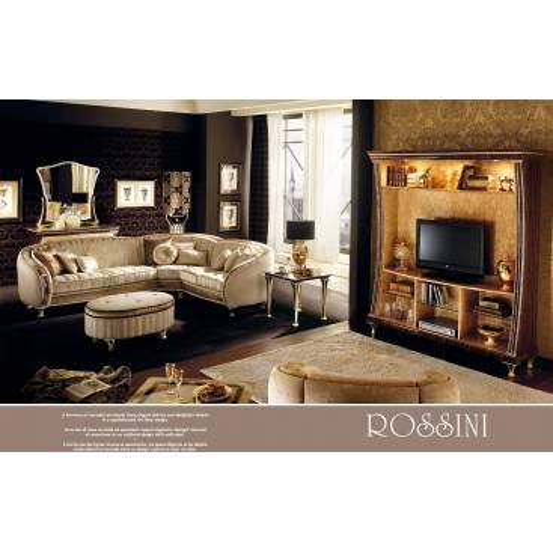 Arredo Classic corner sofa Угловые диваны