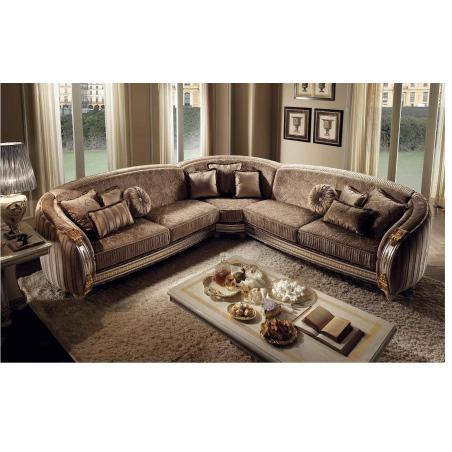 Arredo Classic corner sofa Угловые диваны - Фото 4