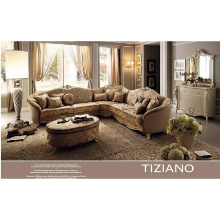 Arredo Classic corner sofa Угловые диваны - Фото 5
