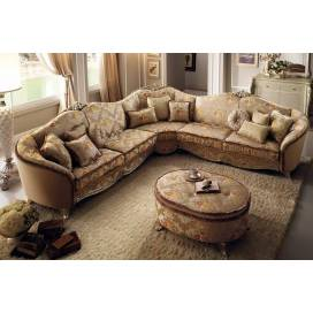 Arredo Classic corner sofa Угловые диваны - Фото 6