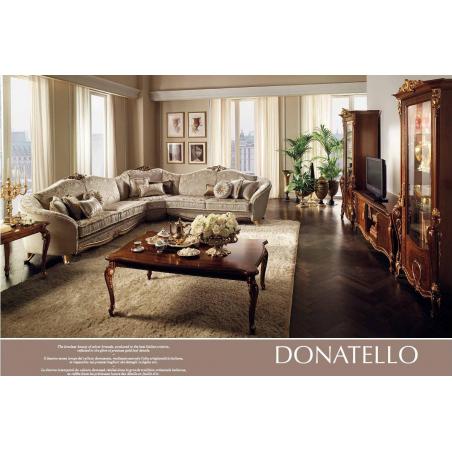 Arredo Classic corner sofa Угловые диваны - Фото 7