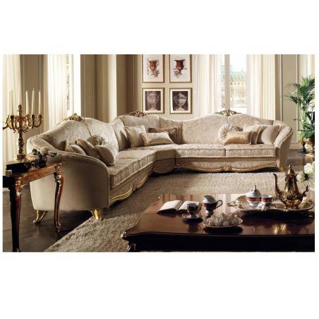 Arredo Classic corner sofa Угловые диваны - Фото 8