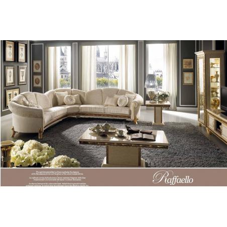 Arredo Classic corner sofa Угловые диваны - Фото 9