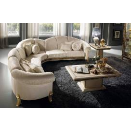 Arredo Classic corner sofa Угловые диваны - Фото 10