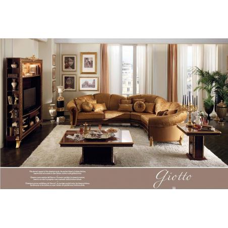Arredo Classic corner sofa Угловые диваны - Фото 11