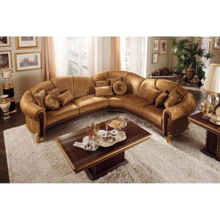 Arredo Classic corner sofa Угловые диваны - Фото 12