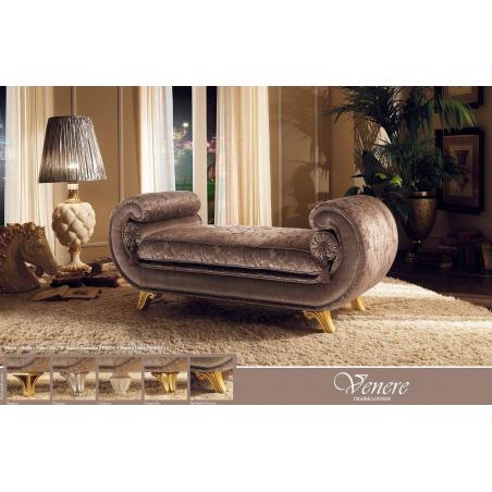 Arredo Classic corner sofa Угловые диваны - Фото 13