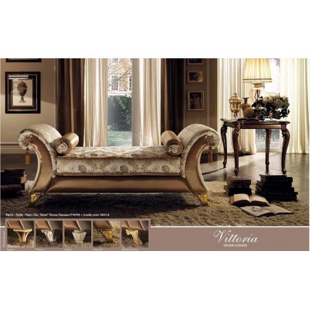 Arredo Classic corner sofa Угловые диваны - Фото 14