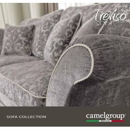 Camelgroup Treviso Sofa мягкая мебель - Фото 1