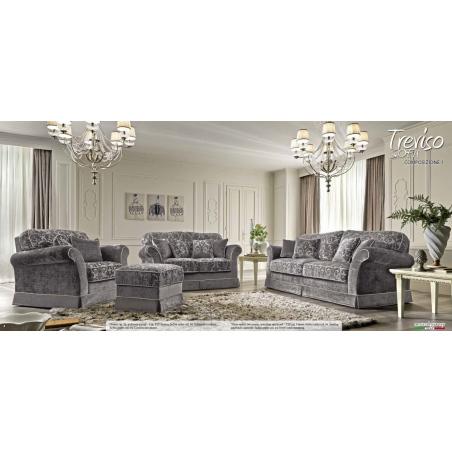 Camelgroup Treviso Sofa мягкая мебель - Фото 3