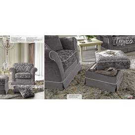 Camelgroup Treviso Sofa мягкая мебель - Фото 5