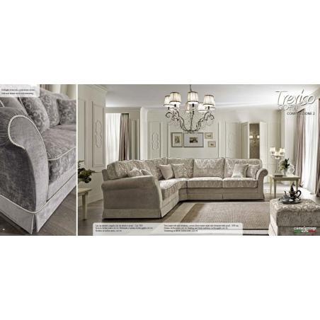 Camelgroup Treviso Sofa мягкая мебель - Фото 6