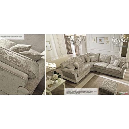 Camelgroup Treviso Sofa мягкая мебель - Фото 7