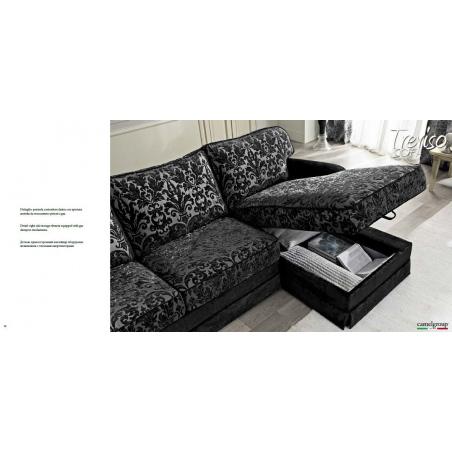 Camelgroup Treviso Sofa мягкая мебель - Фото 9