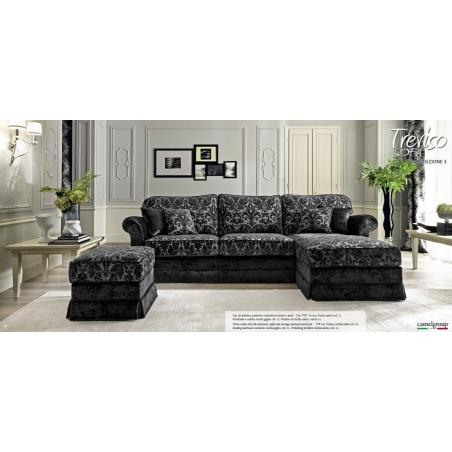 Camelgroup Treviso Sofa мягкая мебель - Фото 10