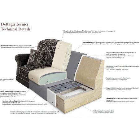 Camelgroup Treviso Sofa мягкая мебель - Фото 18