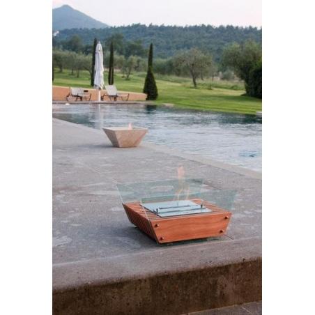 Altro Fuoco Уличные камины на биотопливе - Фото 3