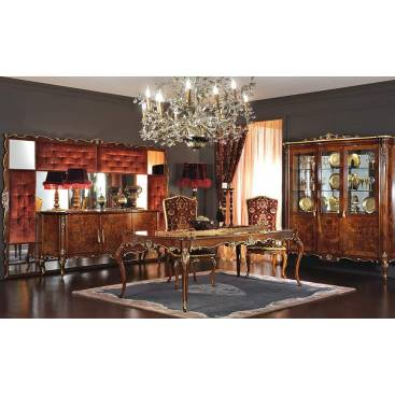 Antico Borgo гостиная