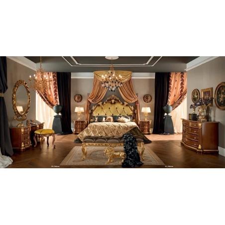 Modenese Gastone Bella Vita спальня - Фото 1