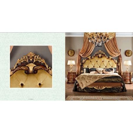Modenese Gastone Bella Vita спальня - Фото 2