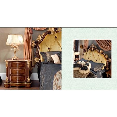 Modenese Gastone Bella Vita спальня - Фото 3
