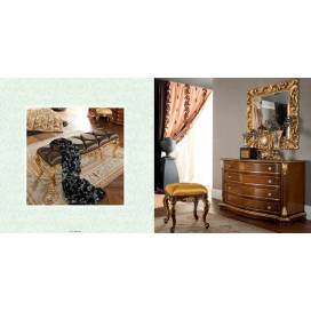 Modenese Gastone Bella Vita спальня - Фото 4
