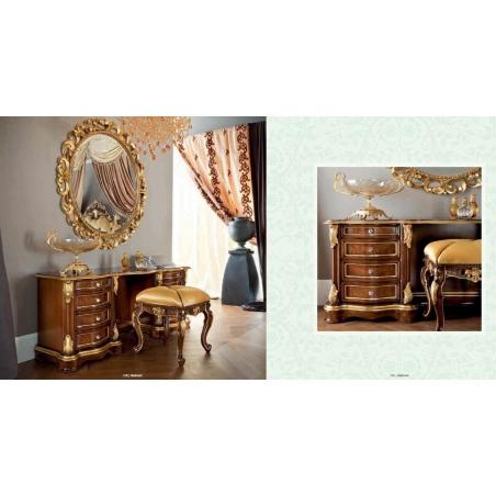 Modenese Gastone Bella Vita спальня - Фото 5