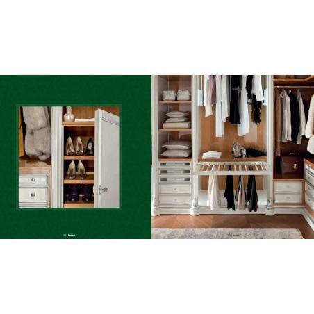Modenese Gastone Bella Vita спальня - Фото 8
