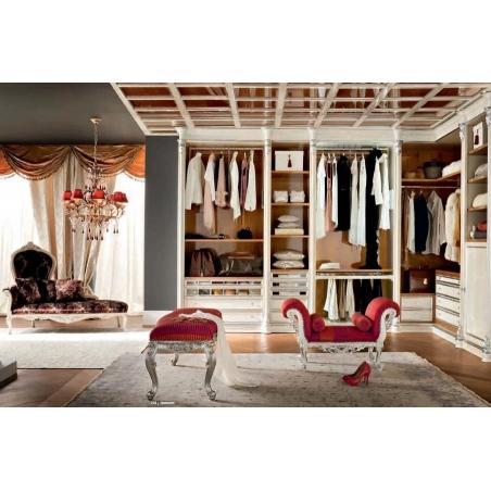 Modenese Gastone Bella Vita спальня - Фото 9