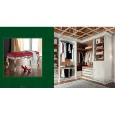 Modenese Gastone Bella Vita спальня - Фото 11