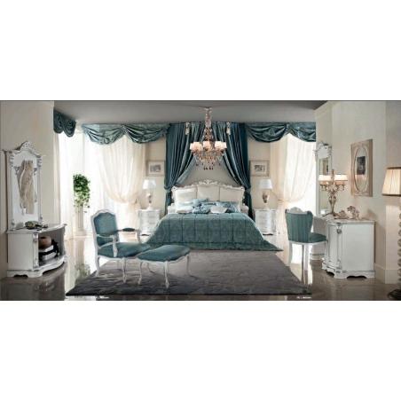 Modenese Gastone Bella Vita спальня - Фото 12