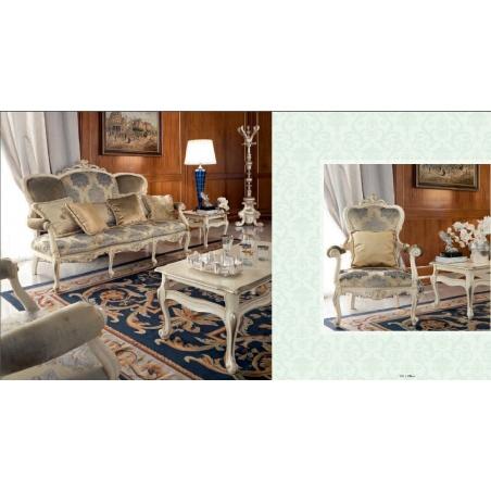 Modenese Gastone Bella Vita спальня - Фото 26