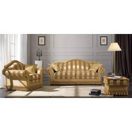 CIS Salotti Impero Мягкая мебель - Фото 1